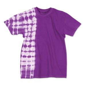 Fusion Tie Dye T-shirts