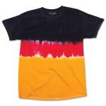 Germany Tie Dye T-shirts
