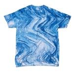 Marble Tie Dye T-shirts