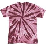 Pinwheel Tie Dye T-shirts