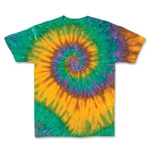Ripple Tie Dye T-shirts