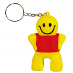 Stress Keyrings