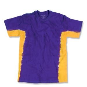 T-Bone Tie Dye T-shirts