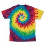 Tide Tie Dye T-shirts