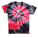 Typhoon Tie Dye T-shirts