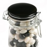 Promotional Lolly Jars