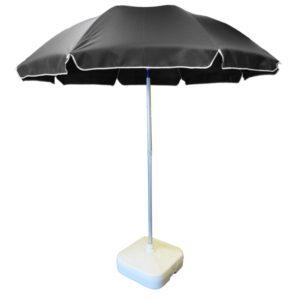 Beach Cafe Umbrellas