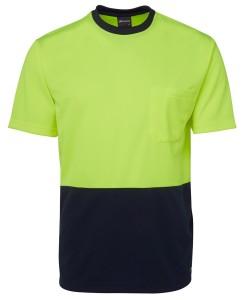 Hi-Vis Tee Shirts