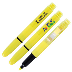 highlighter-marker-with-note-flags
