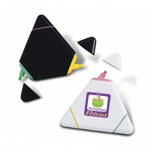 triangular-shaped-highlighter