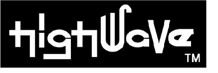 Highwaves Drinkware