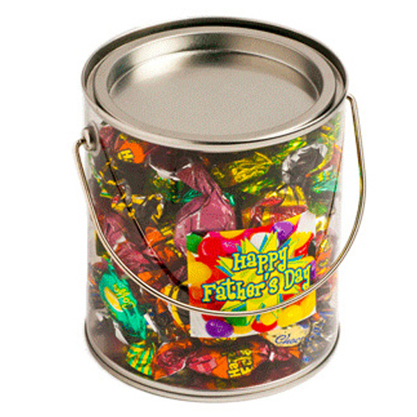 Buckets of Lollies