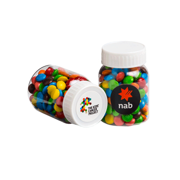 Pill Lolly Jars
