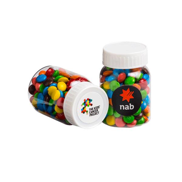 Pill Lolly Jars