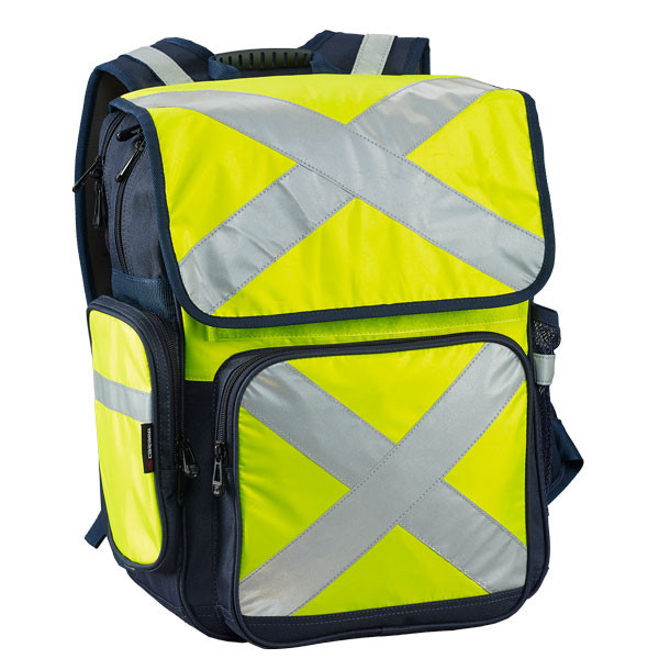 High Visibility Reflective Bags