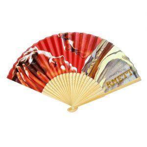 Hand Fans & Folding Fans