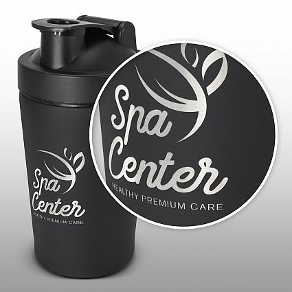 Drink Shakers