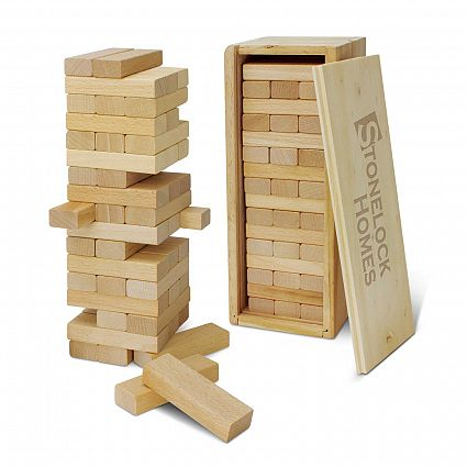Eco Friendly Wood Products