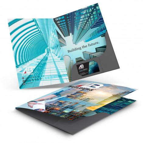 Presentation and Document Folders